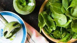 Feature | What about OXALATES in spinach?