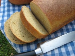 Leavened bread - 2