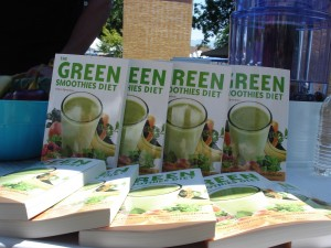 The Green Smoothies Diet 2