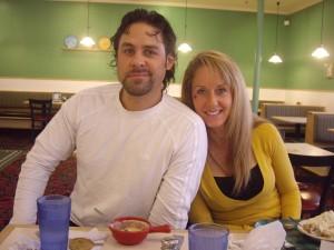 Craig and Robyn 003