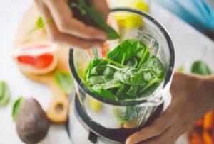 Blog: How Much Does A Green Smoothie Cost To Make?