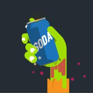 "soda: a ""frankenfood""!"