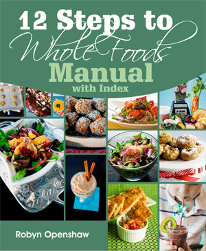 12 steps manual