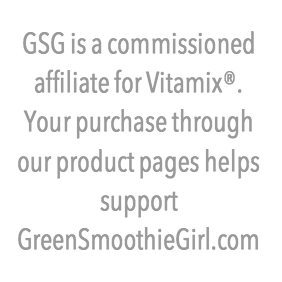 GSG and Vitamix®