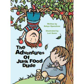 The Adventures of Junk Food Dude