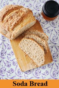 Photo of Soda Bread recipe