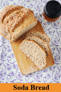 Photo of Soda Bread recipe