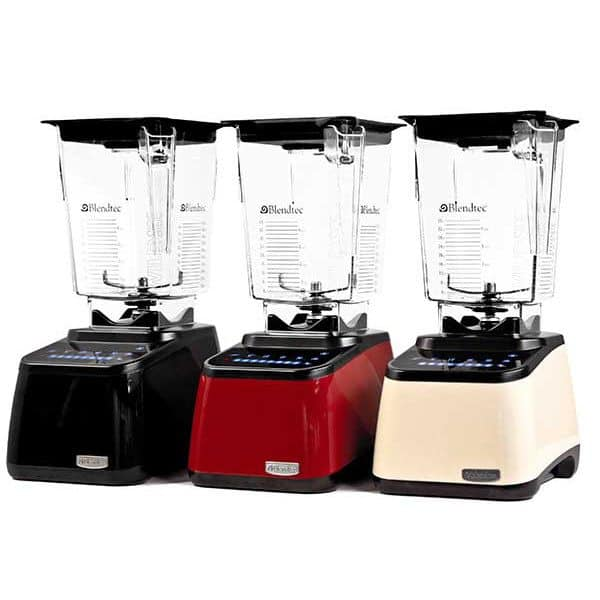 Product photo - Designer Series Blenders