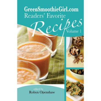 Readers' Favorite Healthy Recipes - Vol. 1 cover