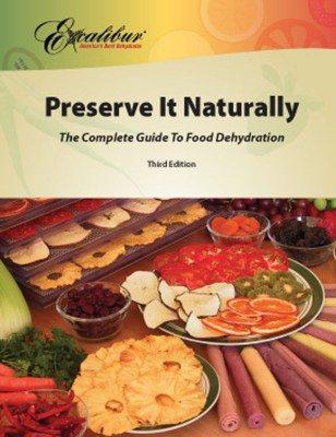 Preserve it Naturally book
