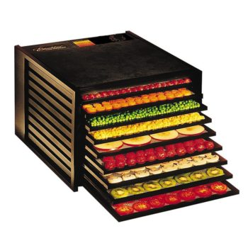 Product photo - Excalibur 3900 Dehydrator-Black