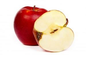 apple seeds