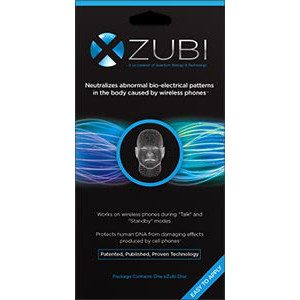 Product photo - xZubi Neutralizer