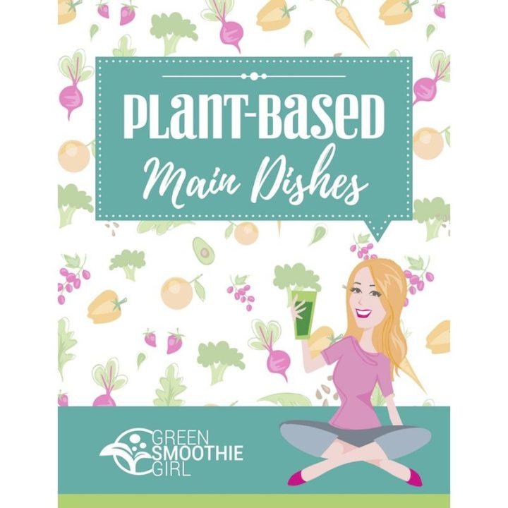 GSG Plant-Based Main Dish Recipes