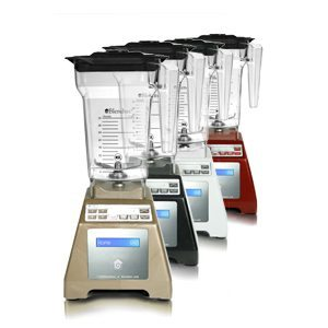 Product photo - home series blenders