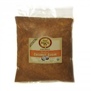 Coconut Sugar - 5 Lbs