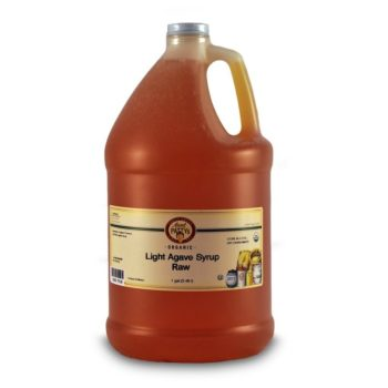 Agave Syrup - Light