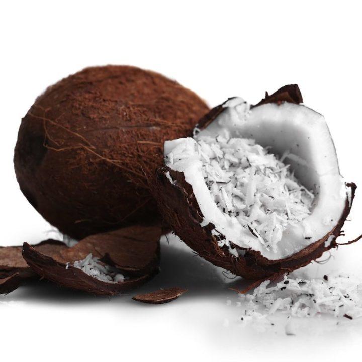 Coconut Shreds