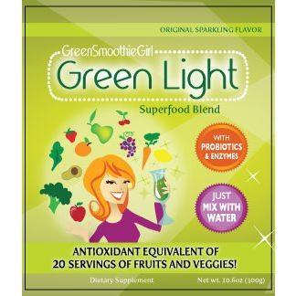 GSG Green Light Drink