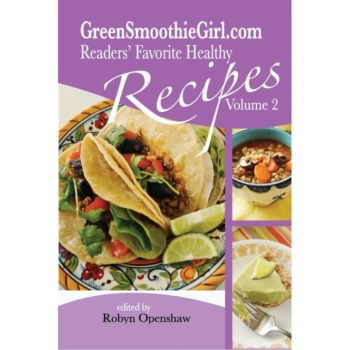 Readers' Favorite Healthy Recipes - Vol. 2 cover