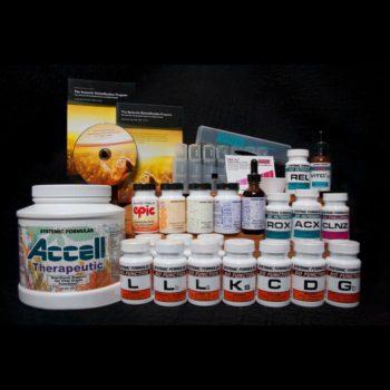 Detox-Supplement-Kit