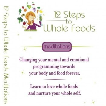 12 Steps Meditations CD
