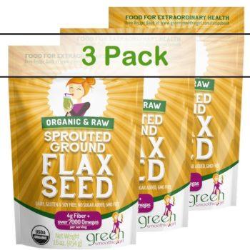 Flax 3-pack