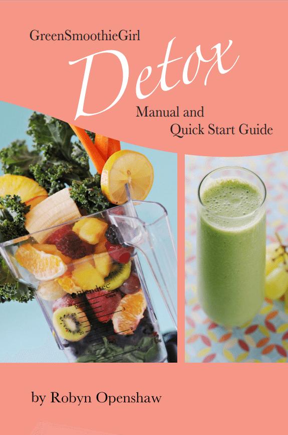 Detox Manual Cover