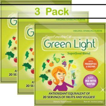 GreenSmoothieGirl Green Light Superfood Blend