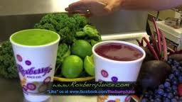 roxberry juice