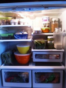 Jennifer's Fridge