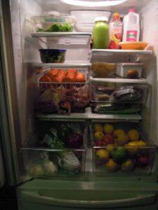 linda fridge