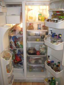 susan's fridge