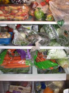 tiffany fridge