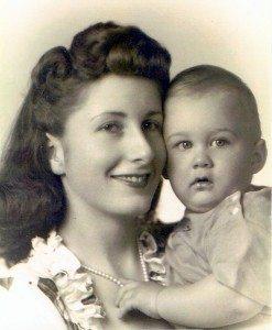 Robyns Grandma-uncle