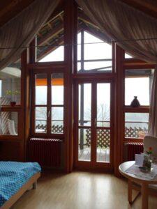 room at Paracelsus al Ronc