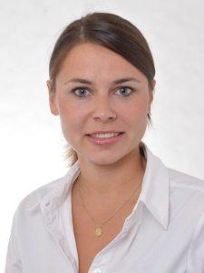 Dr. Friderike Wiechel