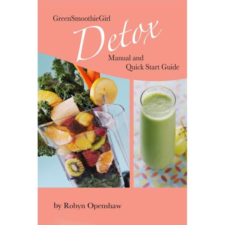 GSG Detox Manual
