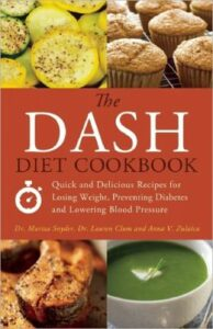 dash diet 2