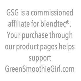 GSG and blendtec®