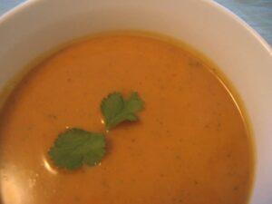 thia soup