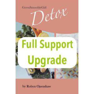 Detox FS Upgrade