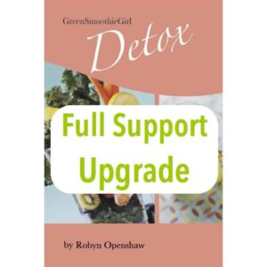 Detox FS Upgrade