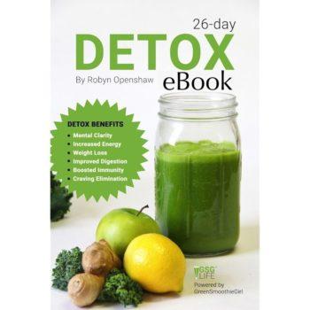 Detox Manual eBook