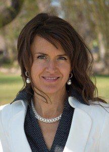 Melinda Slater