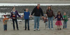 Tammy Graham and Family