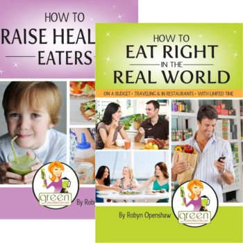 Eat Right Books