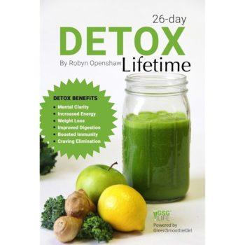 Detox for Life