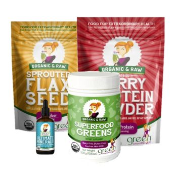 GreenSmoothieGirl Products