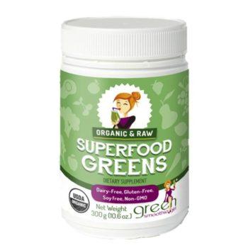 GSG Superfood Greens